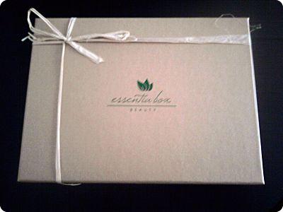 Essentia Box Marzo