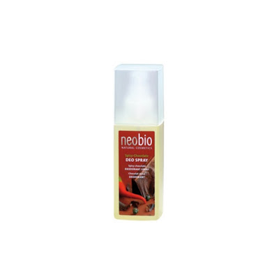 Neobio: Desodorante Chocolate Picante
