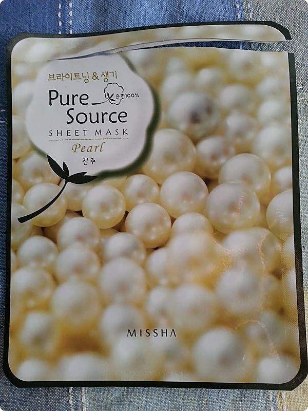 missha-pure-source-sheet-mask-pearl