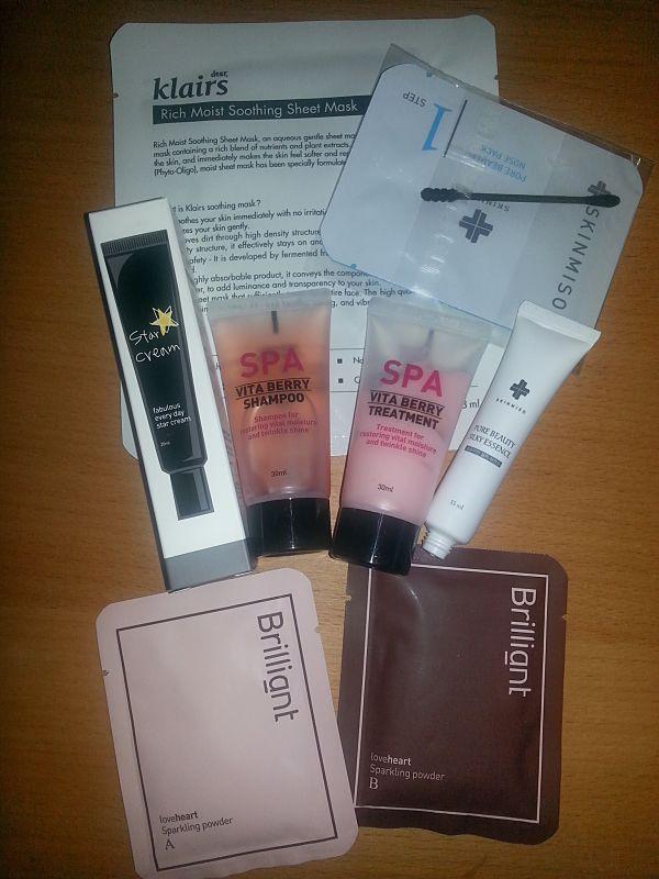 cosmetica-coreana-wish-box
