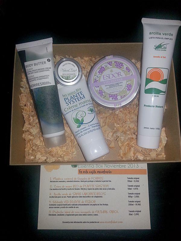cosmetica-natural-essentia-box-noviembre