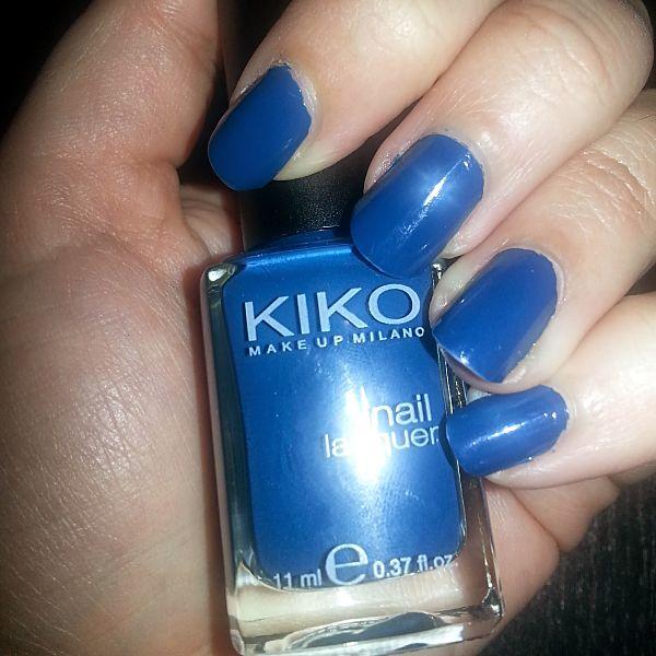 kiko-makeup-esmaltes-uñas-OIL-BLUE
