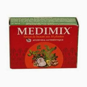 Jabón Ayurvédico Medimix 18 Plantas