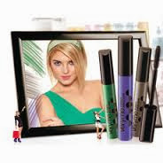 Oriflame: Very Me Fat Lash Funky Mascara