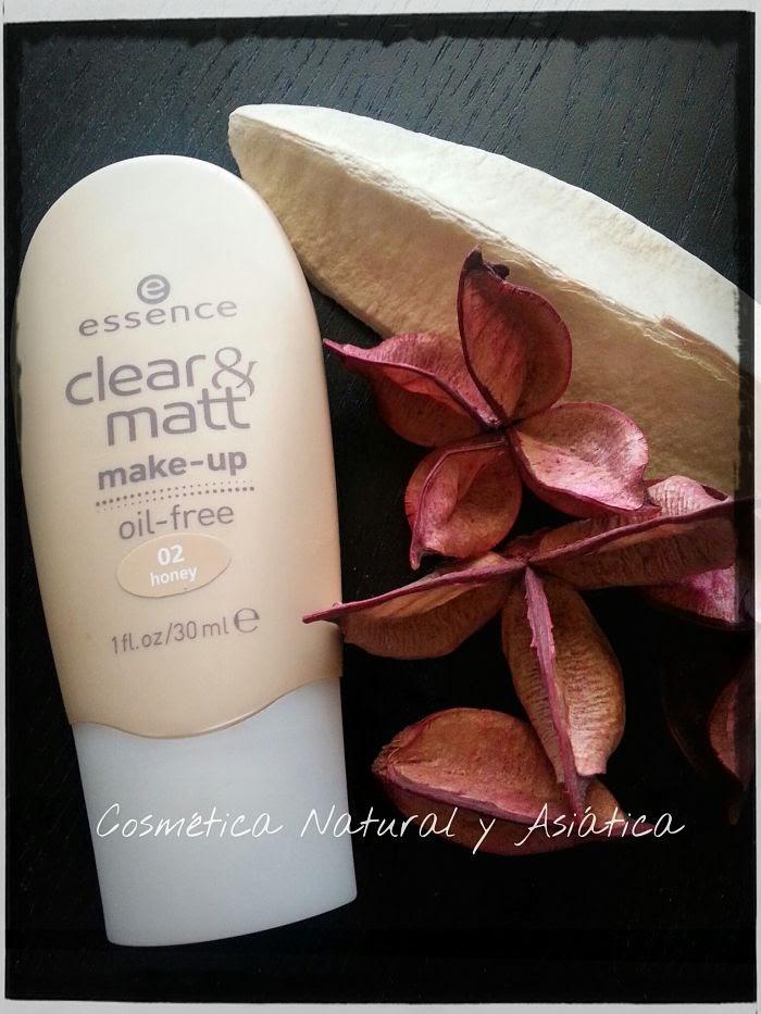 essence-clear-and-matt-makeup