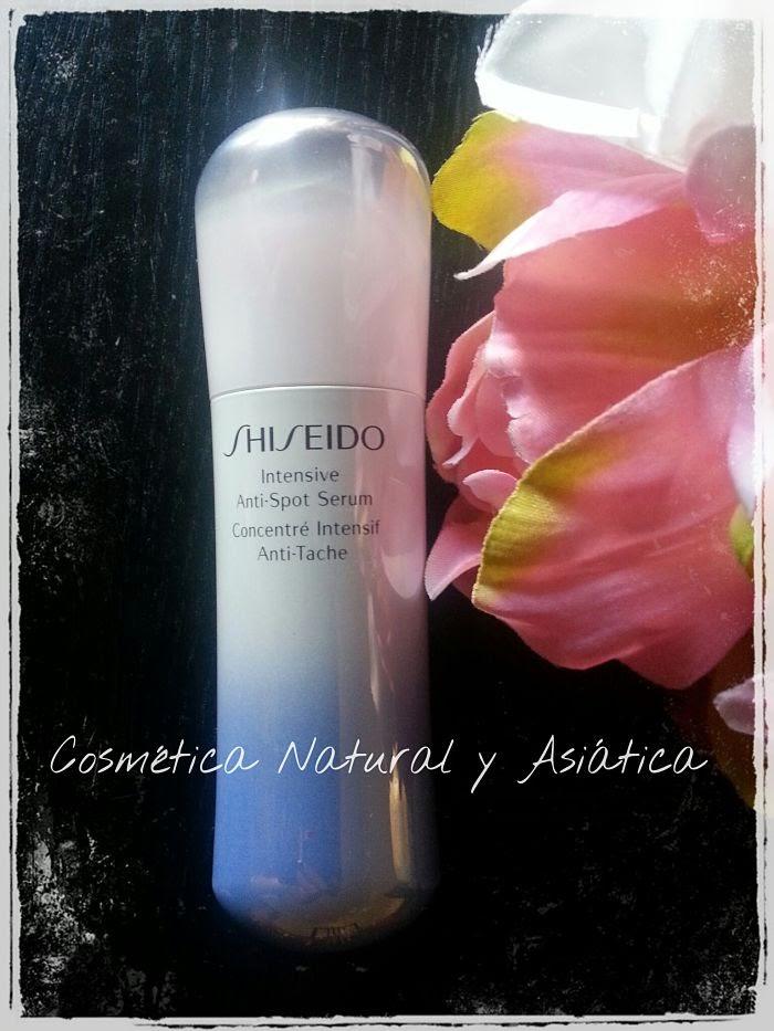 Shiseido: Intensive Anti-Spot Serum