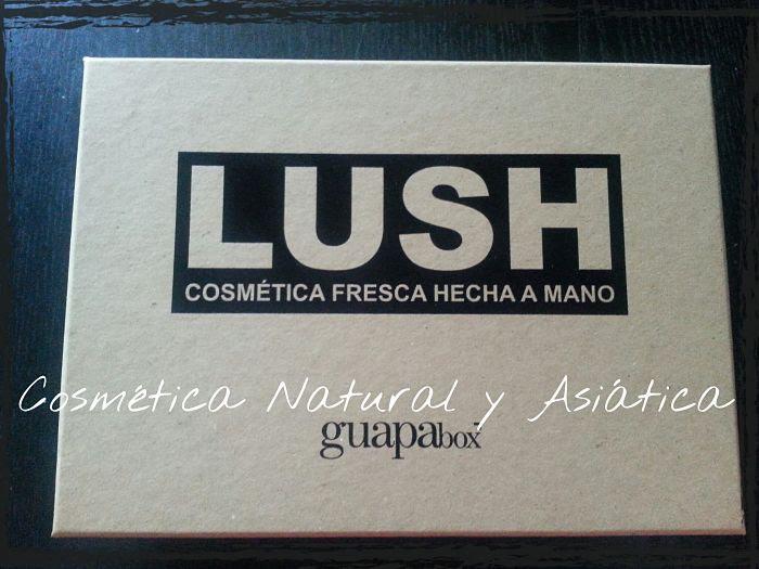 Guapabox Edicion Lush