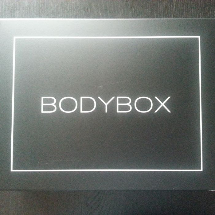 Bodybox Julio 2014