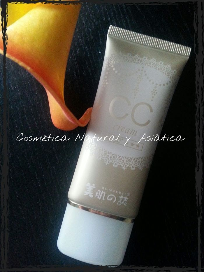 Beautymate: CC Cream Shinning Star Diamond SPF50+