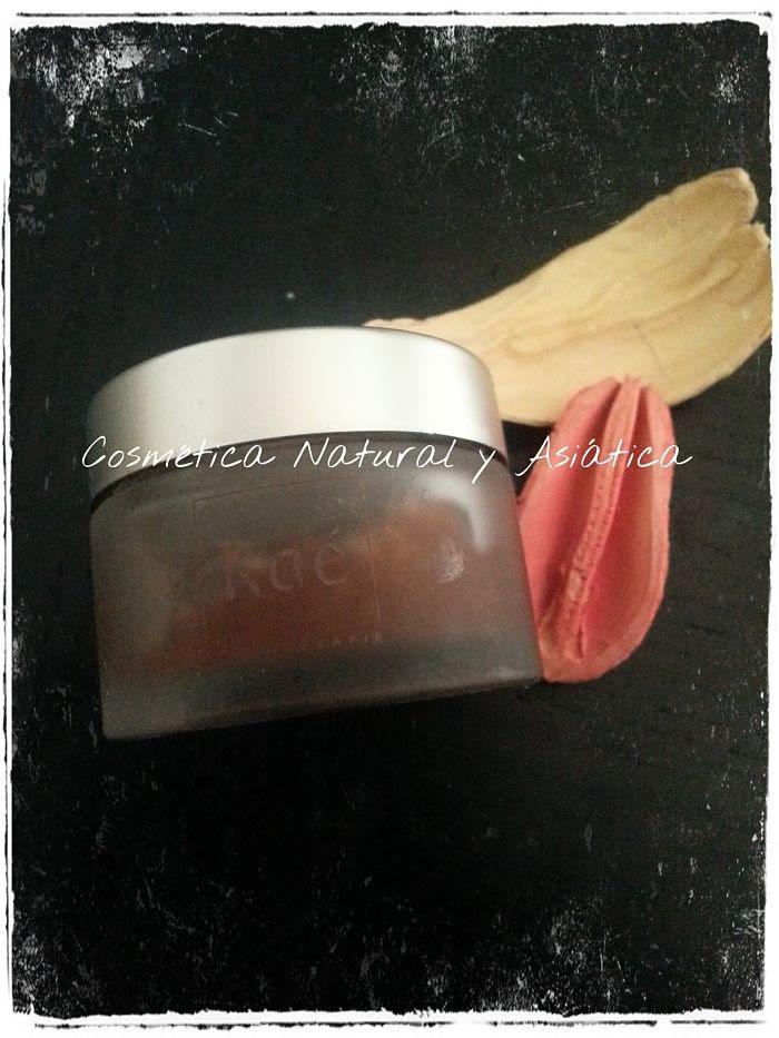 Kaé Cosmetiques: Gommage Argapure – Gentle Gel Exfoliante