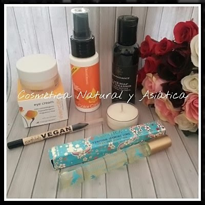 March Vegan Cuts Beauty Box