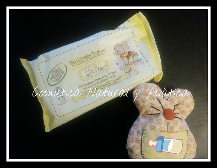 Baby-Anthyllis-Toallitas-Humedas