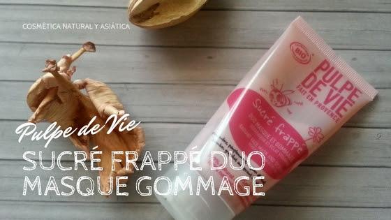 pulpe-de-vie-sucre-frappe-duo-masque-gommage-portada