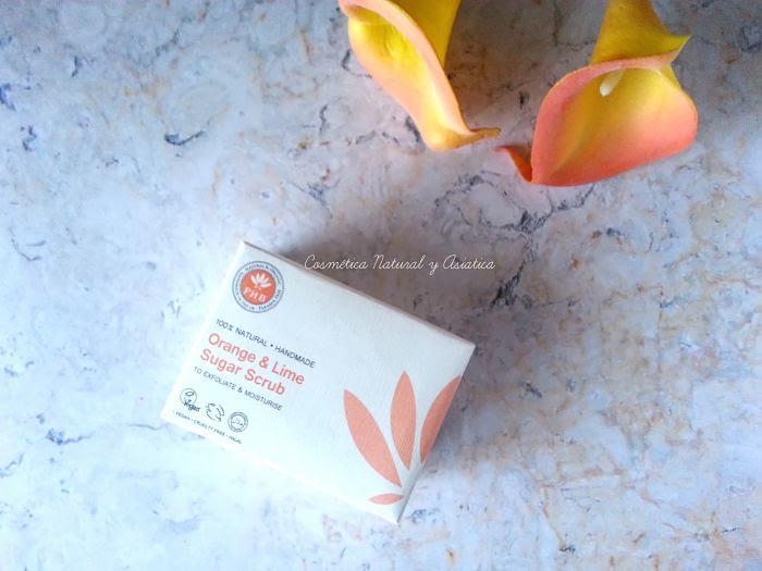 sugar-scrub-exfoliante-phb-ethical-beauty-naranja-y-lima