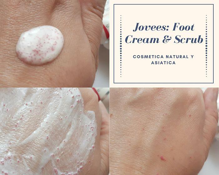 jovees-foot-cream-and-scrub-textura