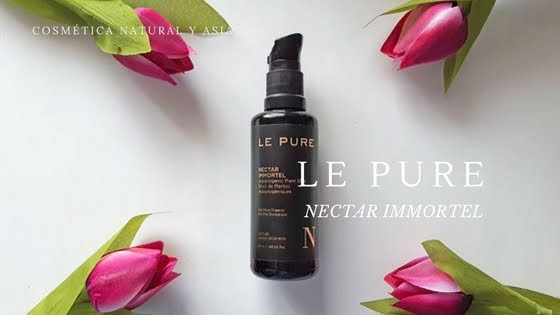 Le Pure: Nectar Immortel