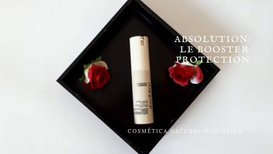 ABSOLUTION:  Le Booster Protection (anteriormente La Solution + Energie)