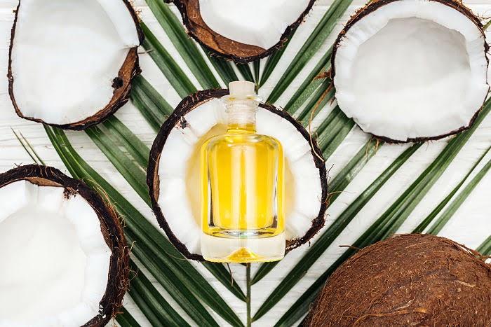 ¿Qué puede hacer el aceite de coco por tu piel?